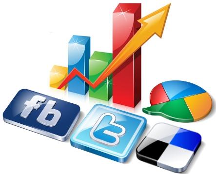 socialcrawlytics estadisticas analisis web redes sociales