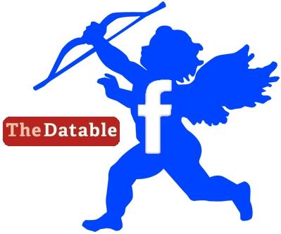 thedatable aplicacion buscar pareja facebook