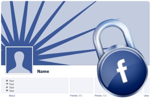 facebook privacidad biografia problemas