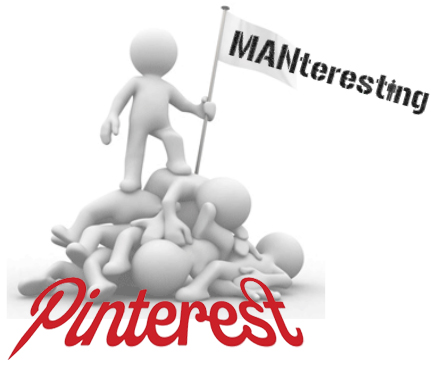 manteresting pinterest redes sociales hombres