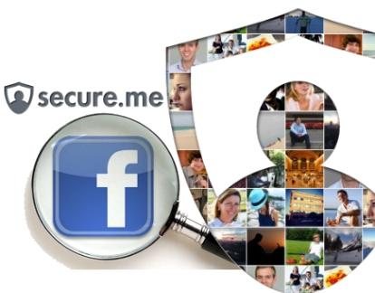 aplicacion facebook privacidad seguridad secure me analisis