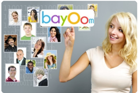 bayoom redes sociales badoo conocer gente ligar