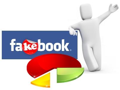 facebook usuarios falsos estadisticas infografia perfiles