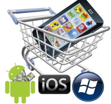 aplicaciones movil android ios iphone windows multi plataforma ahorrar dinero