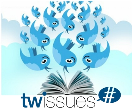 twissues app aplicacion twitter busqueda buscar