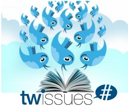 twissues app aplicacion twitter busqueda buscar