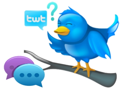 you asked it aplicacion web preguntas twitter tweet usuarios