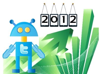 estadisticas datos usuarios 2012 twitter historia evolucion