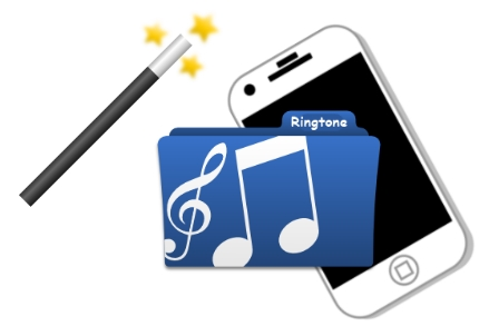 make ringtone movil celular aplicacion gratis web app