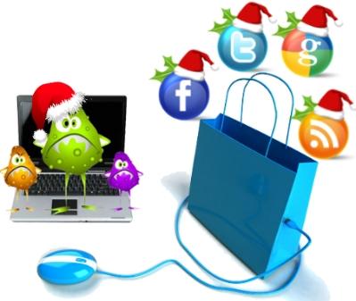 robo estafa fraude navidad comprar en linea internet regalos ofertas usuarios web