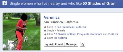 mujeres solteras facebook graph