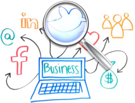 herramientas monitoreo redes sociales tips