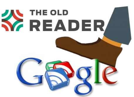 google reader feed rss the old reader aplicacion alternativa