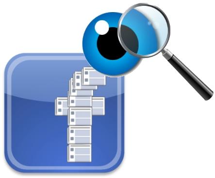 facebook amigos usuarios noticias like configuracion tips