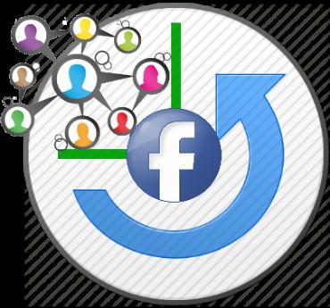 facebook usuarios amigos noticias privacidad