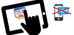 aplicaciones bloquear anuncios publicidad